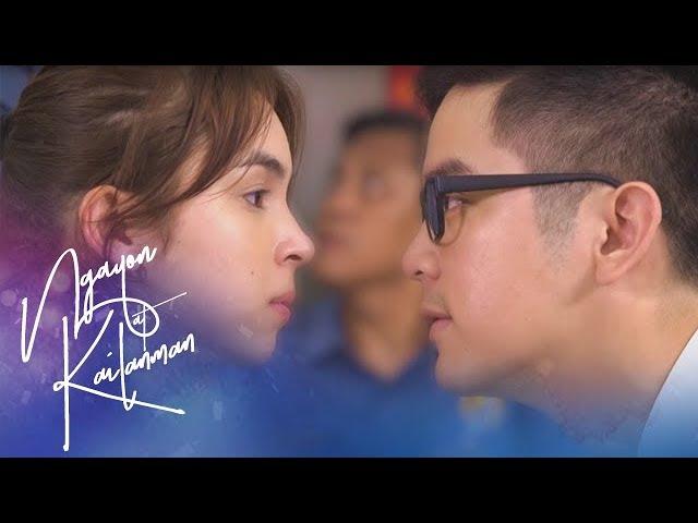 Ngayon At Kailanman Official Music Video by Jona