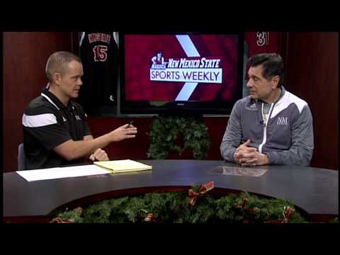 New Mexico State Sports Weekly Dec. 18