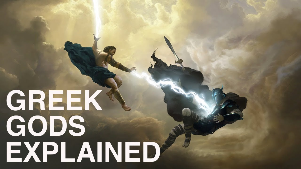 Download Greek Gods Explained In 12 Minutes