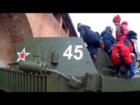В Нижний Новгород на новогодние каникулы 2018