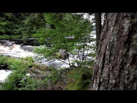 Kejimkujik National Park: History in Stone - Nova Scotia, Canada