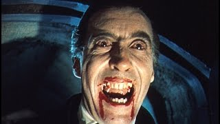 horror of dracula 1958 full movie