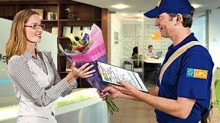 Доставка цветов Киев - SendFlowers.ua Цветы по Киеву. Заказать доставку цветов(, 2014-01-20T15:12:42.000Z)