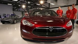North Carolina Wants to Ban Tesla... And Only Tesla