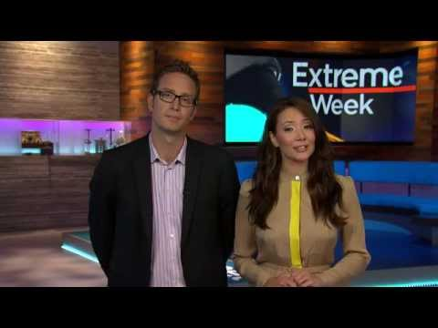 The Big Boom - Daily Planet (7th September 2012 / Discovery Channel Canada)