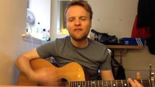 Daniel Healy - sound of the clock (Once dressing room sessi