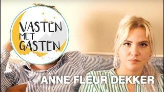 VASTEN MET GASTEN #10 ANNE FLEUR DEKKER