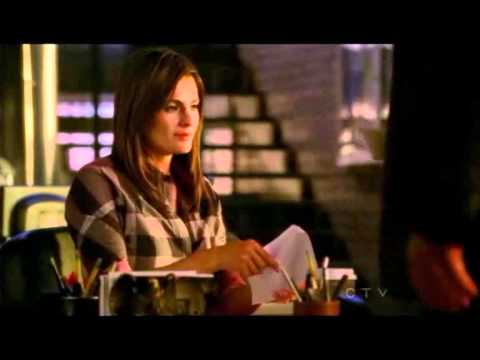 """Castle & Beckett """"You've got a way with me"""""""