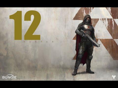 Destiny - Hunter Walkthrough Part 12: Ishtar Collective