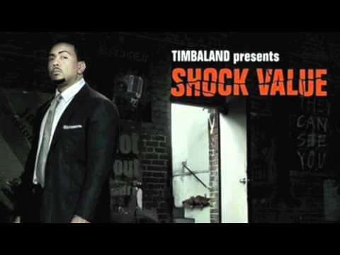 Клип Timbaland - 2 Man Show