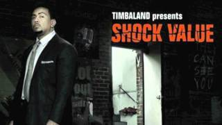 Watch Timbaland 2 Man Show video