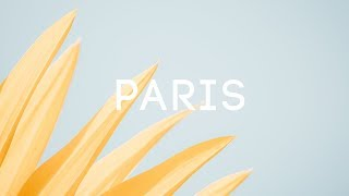 Khalid Type Beat x Halsey Type Beat - Paris | Pop Type Beat | Pop Instrumental
