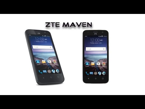 limit the zte maven user guide presented