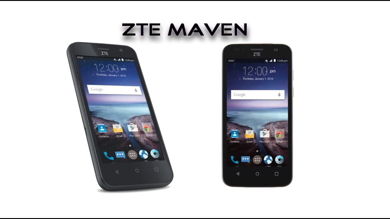 View zte maven remove battery wait