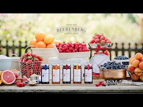 Beerenberg –It's My Jam!
