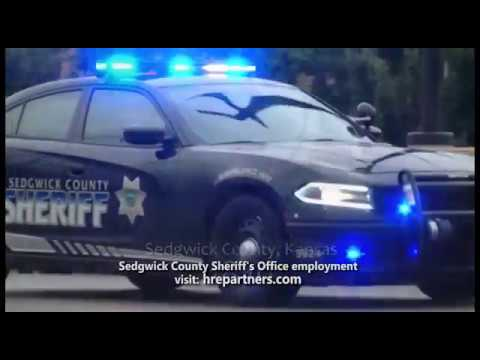Sedgwick County Sheriff S Office Youtube