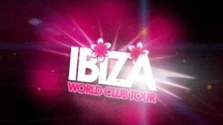 Ibiza World Club Tour - Theatro Montreal (Canada) THU. 27.01.2011