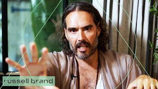 Want To Understand Why Racism Won't Go Away  - Watch This | Russell Brand & Prof. Kehinde Andrews