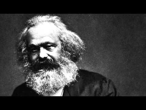 Karl Marx (1818-1883), l