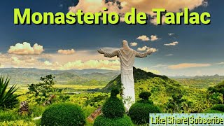 MONASTERIO DE TARLAC | CHURCH OF THE RISING CHRIST