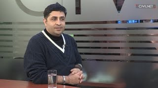 Գևորգ Մելիքյան․ Հայաստանն ու Ադրբեջանը պետք է խոսեն դեմ առ դեմ