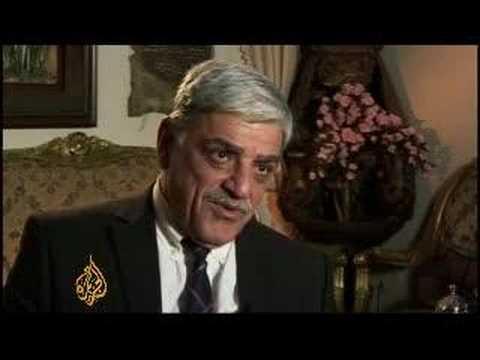 Failing health care in Iraq - 20 Mar 08