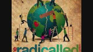 the radicalled movement- movimiento de amor