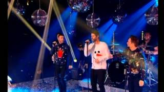 Take That-These Days
