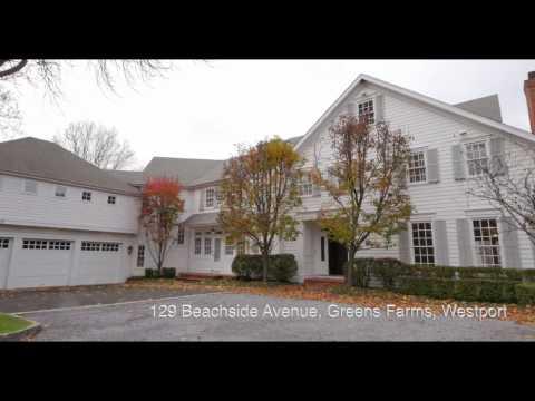 129 Beachside Ave, Greens Farms, Westport, CT
