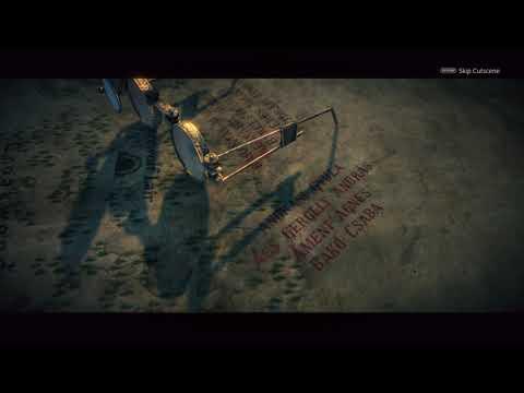 The Incredible Adventures of Van Helsing III i'm so hardcore! :)  