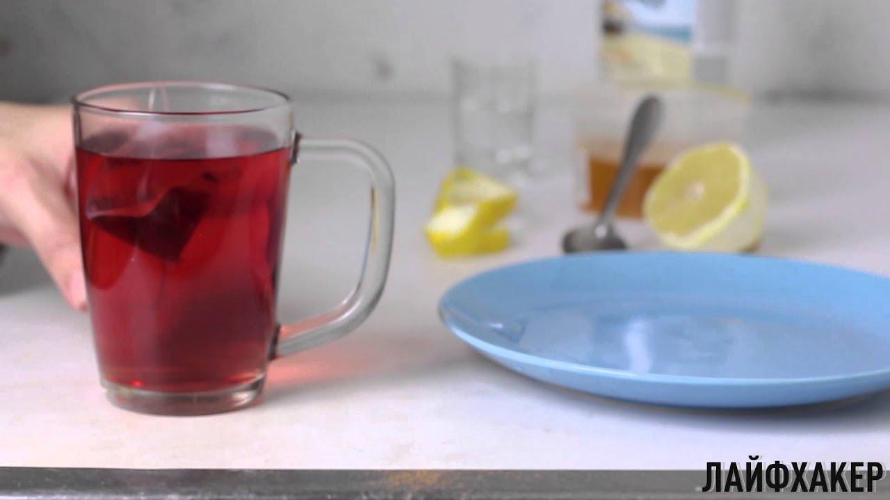 Коктейли от простуды часть 2 | Лайфхакер