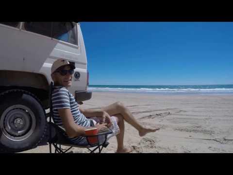 Südaustralien in 3 Minuten