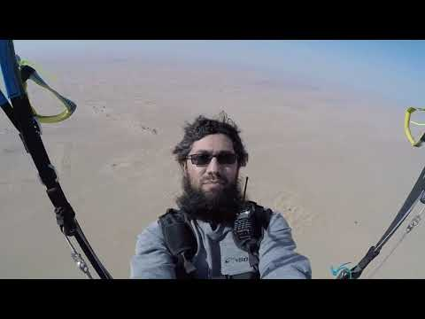 #Dubai Desert Air #Safari
