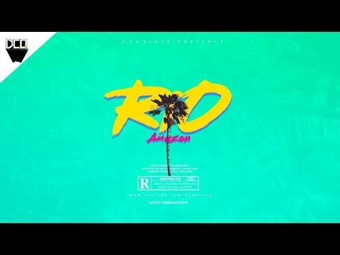 "[FREE] "" R I O"" 🏝 Drake x Wizkid Type Beat | Dancehall x AfroBeat Instrumental 2018 | By DCQ BEATZ®"