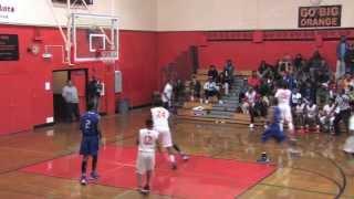 Oakland High School vs McClymonds High School Recap