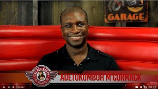Get to know Adetokumboh M
