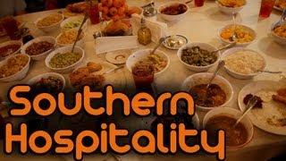 Southern Hospitality - Riding Shotgun #21