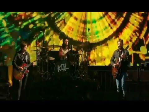 Kings of Leon - Montreal 2013