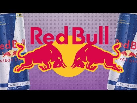 Red Bull: The Real Story Behind the Can