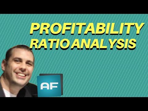 Profitability Ratio Analysis: Financial Ratio Analysis Expla