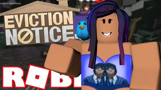 TOO MANY BACKDOORS in Roblox Eviction Notice - Saison 10, Episode 2 (Second Chances)