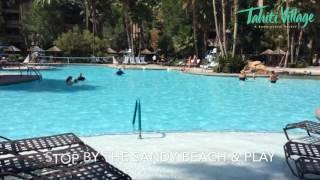 Tahiti Village Las Vegas Resort Review