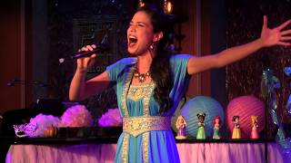 Arielle Jacobs These Palace Walls The Broadway Princess Party.mp3