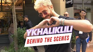 Saad Lamjarred - YKHALIK LILI (Behind the Scenes) | (سعد لمجرد - يخليك للي (الكواليس