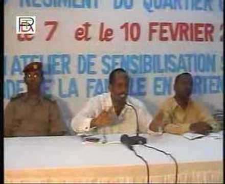 Radio and TV Djibouti - Journal en Somali feb 11, 2007