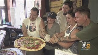 Di Fara Pizza Reopens After Tax Issue