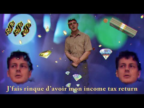 P'tit Belliveau - Income Tax