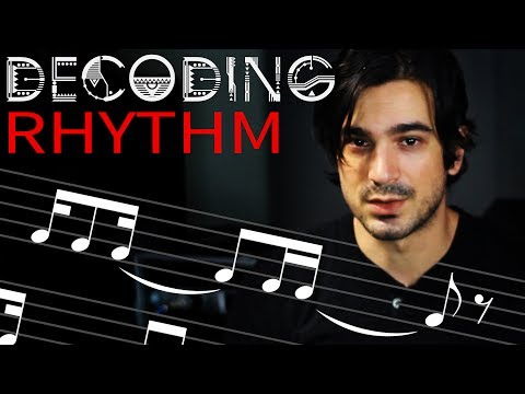 Decoding Rhythm: how to play rhythms that seem hard (but really aren't)