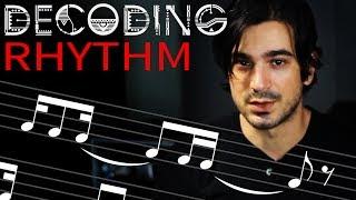 Decoding Rhythm: how to play rhythms that seem hard (but rea...