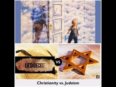 גלגולים, נצרות, ויהדות מעניין הרב אפרים כחלון